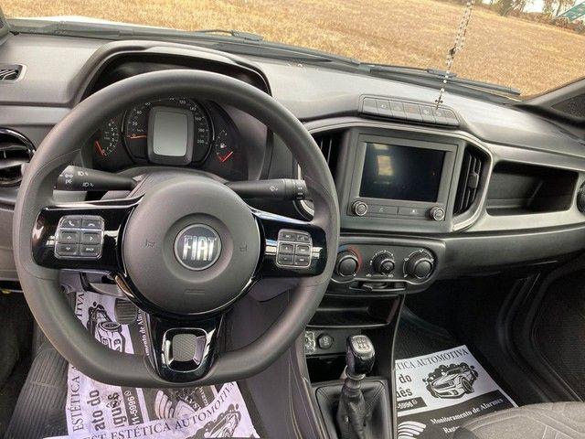 FIAT STRADA 1.3 FIREFLY FLEX FREEDOM CS MANUAL - Foto 9