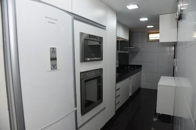 Apartamento - QI 25 - Ed. Sargento Wolf - Guará II - Foto 9