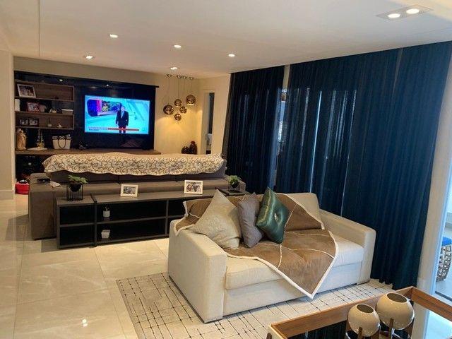 Apartamento com 3 dormitórios à venda, 166 m² por R$ 1.400.000,00 - Residencial Mont Royal - Foto 2