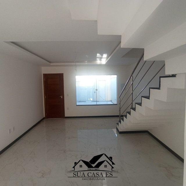 MG. Linda Casa Duplex 3 quartos com suite. Bairro Colinas de Laranjeiras - ES - Foto 11