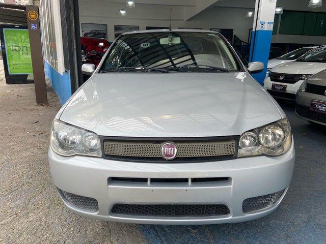Fiat Siena 2009