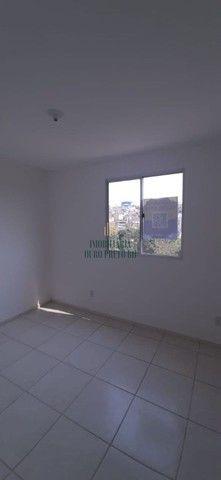 Apartamento para alugar no Bairro Trevo - Foto 8