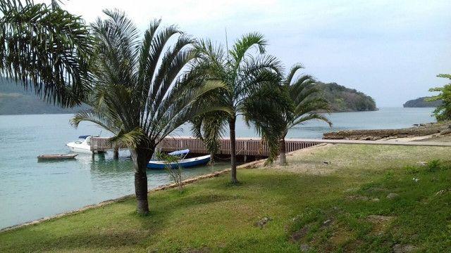 Ilha Jose Andre com 56.000 m2 em Angra dos Reis - RJ - Foto 4