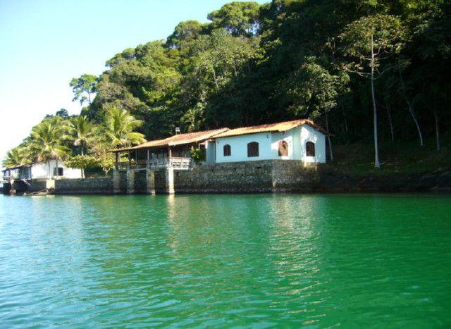 Ilha Jose Andre com 56.000 m2 em Angra dos Reis - RJ - Foto 19