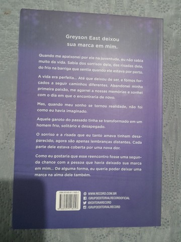 Livro Eleanor&Grey - Foto 2