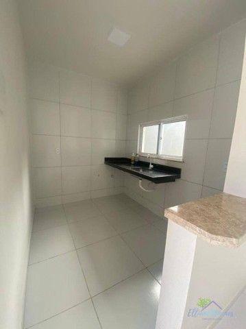 Casa à venda, 103 m² por R$ 330.000,00 - Graribas - Eusébio/CE - Foto 6