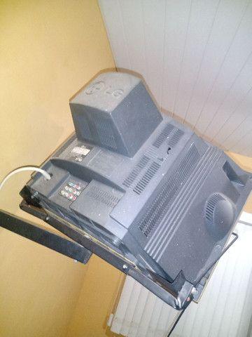 Televisão (LG)  - Foto 2