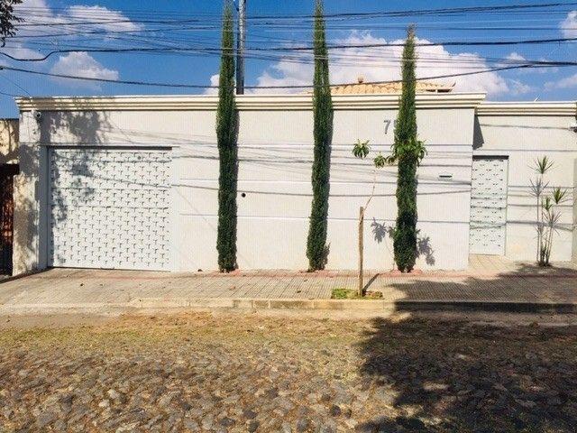 BELO HORIZONTE - Casa Padrão - São João Batista
