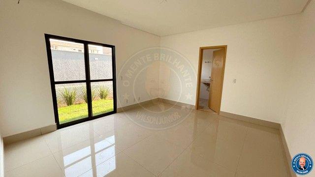 Casa no Terras Alpha c/ 180 m² com 3 suítes Plenas - Foto 6