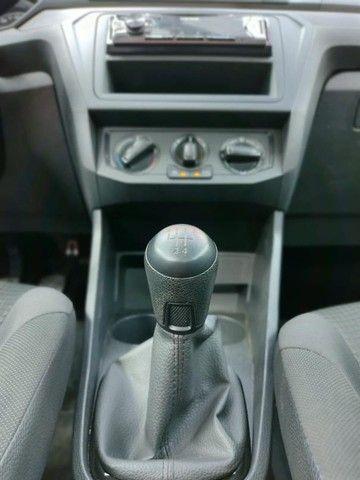 Volkswagen Voyage VOYAGE 1.6 MSI FLEX 8V 4P FLEX MANUAL - Foto 9
