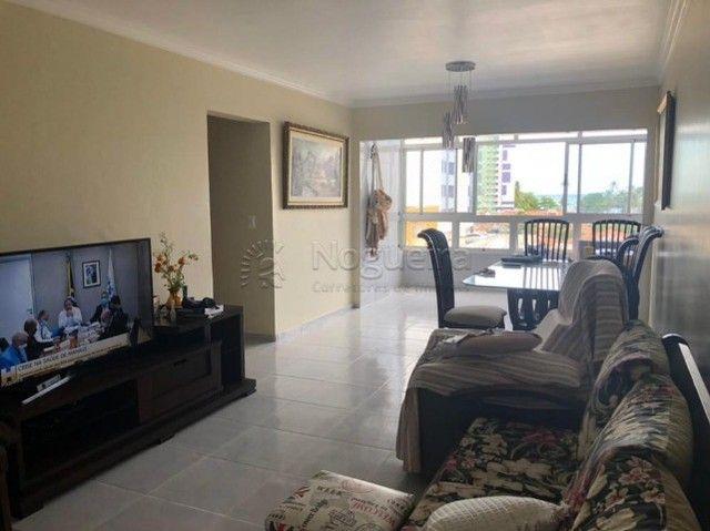 Oz Apartamento para venda com 140 metros quadrados com 3 quartos próximo a praia Zo - Foto 6