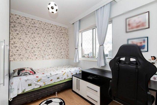 APARTAMENTO com 3 dormitórios à venda com 228m² por R$ 959.000,00 no bairro Novo Mundo - C - Foto 19