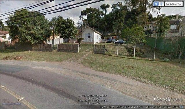 TERRENO à venda com 1738m² por R$ 1.800.000,00 no bairro Campo Comprido - CURITIBA / PR - Foto 4