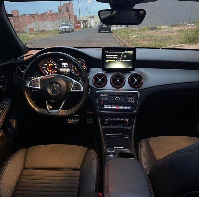 Cla 250 Sport AMG 2017 - Foto 6