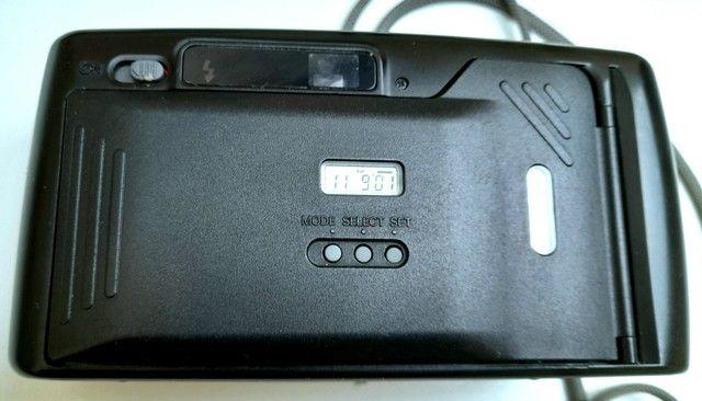 Câmera Fotográfica Olympus Trip MD2 Analógica! - Foto 5