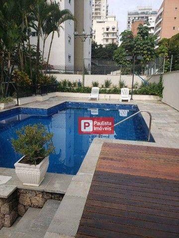 São Paulo - Apartamento Padrão - Brooklin Paulista - Foto 3