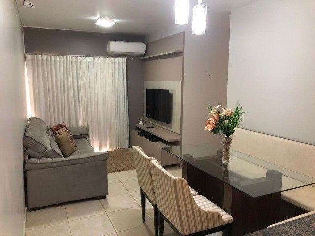 Apartamento de 3 quartos no cond. Aguas do Madeira - Foto 14