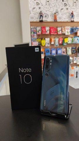 Xiaomi Mi Note 10, com caixa e todos os acessórios Originais!!  - Foto 4
