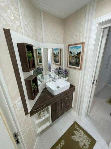 Apartamento Decorado com 03 Dormitórios a 250 metros do Mar - Foto 20