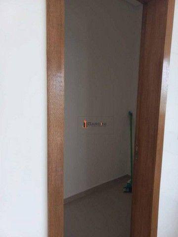 Mogi das Cruzes - Casa de Condomínio - Fazenda Rodeio - Foto 15