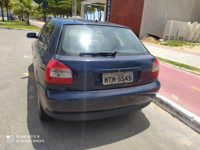 Audi a3 aspirado - Foto 5