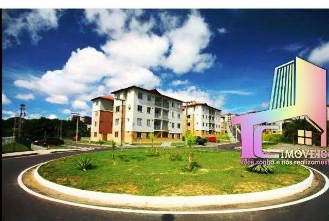 Apartamento/ 55m²/ com 2 Quartos  - Foto 9