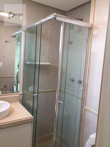 Apartamento com 4 dormitórios para alugar, 195 m² por R$ 7.000/mês - Ponta Negra - Manaus/ - Foto 20