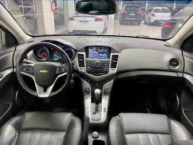 Chevrolet Cruze LT Automático 2014 - Foto 7