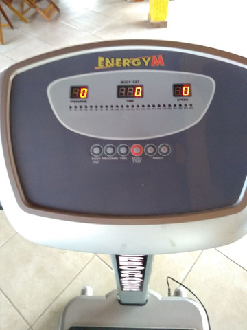 Energin turbo charger