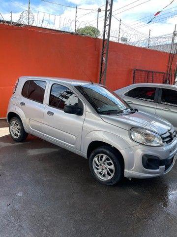 Fiat Uno 1.0  - Foto 2