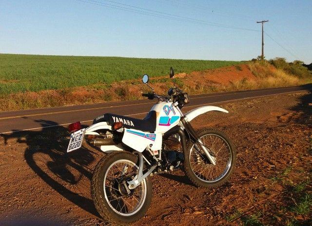 Vendo Yamaha dt180  - Foto 3