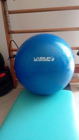 Bolas para exercícios de pilates