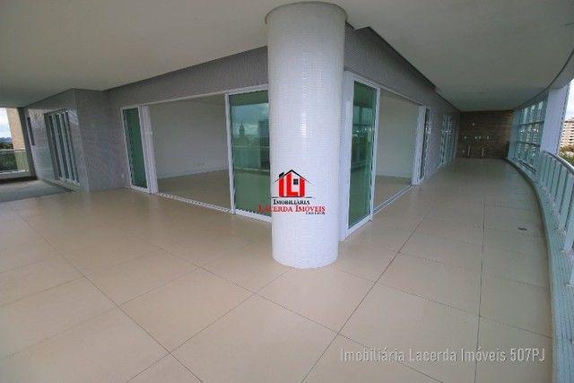 Terezina 538m²/ R$6.300.000,00 / Andar Alto / Adrianópolis - Foto 11