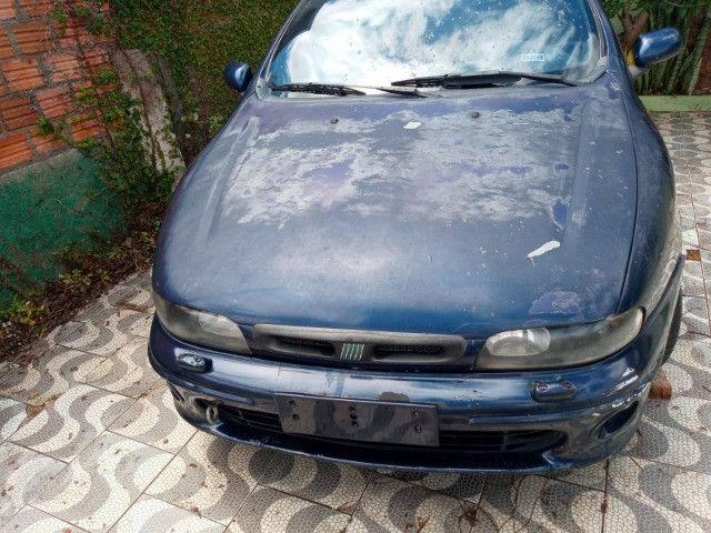 Fiat Marea - Foto 4