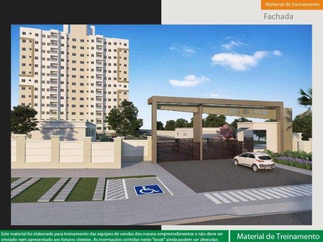 condominio ilha de aruba residence. - Foto 3