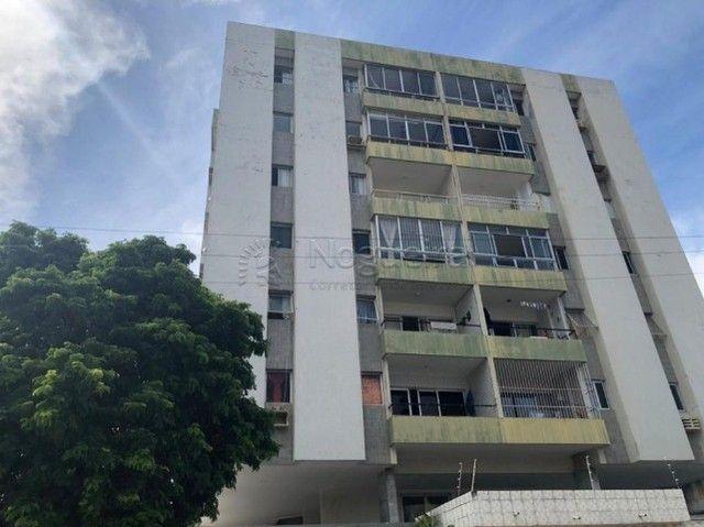 Oz Apartamento para venda com 140 metros quadrados com 3 quartos próximo a praia Zo
