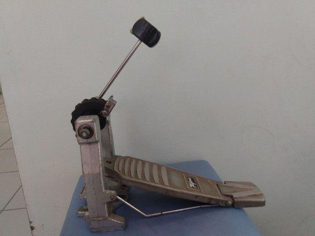 Pedal simples para bateria marca Tagima - Foto 3