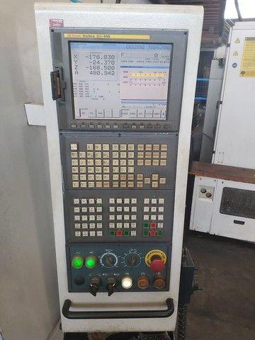 Centro de usinagem Romi Discovery 760 - Foto 2