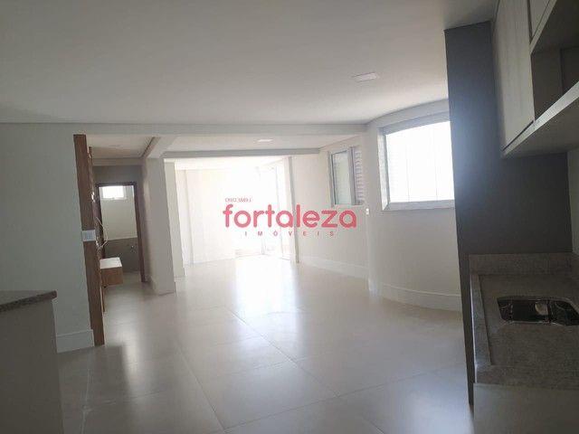 LOCAÇÃO   Apartamento, com 3 quartos em Zona 07, Maringá - Foto 16