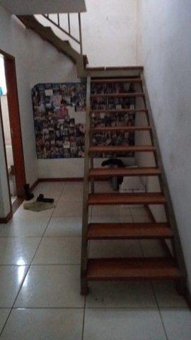 Edinaldo Santos - Bairro Amazônia, casa duplex de 2 quartos e quintal ref. 962 - Foto 14