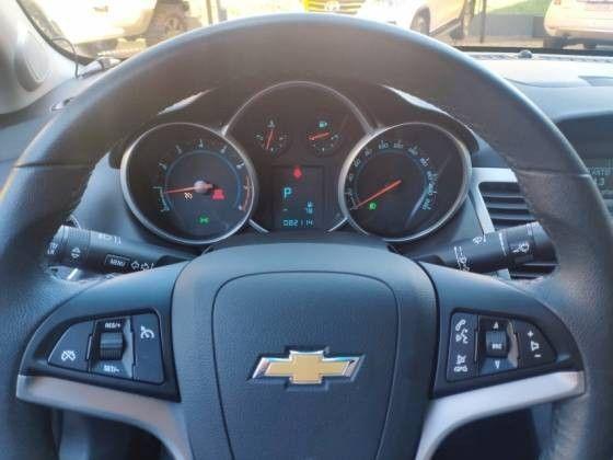 CRUZE 2014/2014 1.8 LT 16V FLEX 4P AUTOMÁTICO - Foto 4