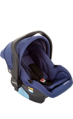 Bebê confortoonforto Cosco