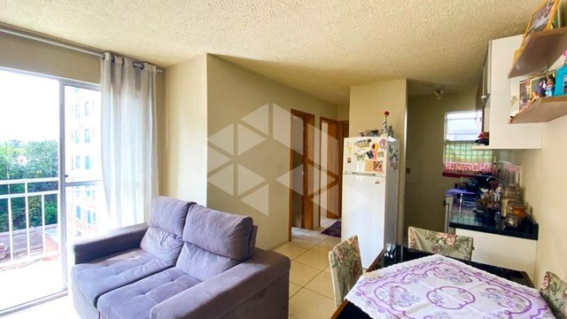 Apartamento para alugar com 2 dormitórios em , cod:I-036858 - Foto 3