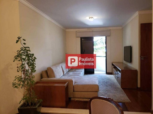 São Paulo - Apartamento Padrão - Brooklin Paulista - Foto 7