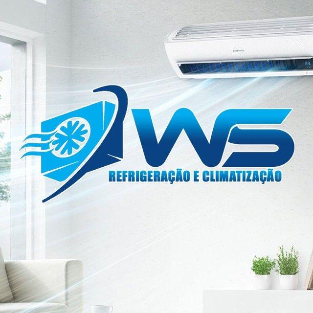 WS REFRIGERAÇÃO E CLIMATIZAÇÃO  - Foto 3