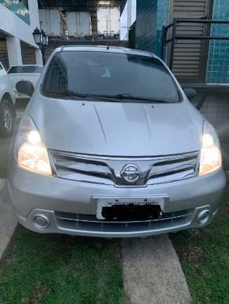 Nissan Livina 1.6 2013 EXTrA