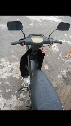 Vendo traxx 50 ano 2011