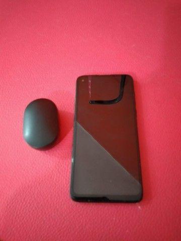 Vende-se G8 POWER 64GB em ótimas condições e um fone da xiaomi original - Foto 2