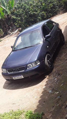 Audi a3 2001  - Foto 3
