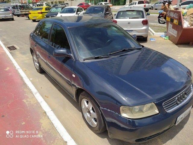 Audi a3 aspirado - Foto 8